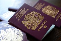 Illegal Passport Activities