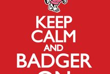 Wisconsin/Marquette!!! / Let's go Wisconsin and Marquette!!! / by Joanna S