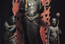 芸術_仏像/statue of Buddha