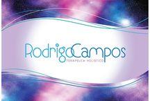Rodrigo Campos, Terapeuta Holistico