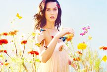 Katy Perry.  / by ➳kylie➳