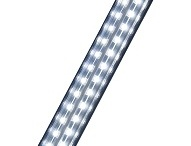 Freezer-case Lighting — SimpleTube™ / Our patented ST line of products is designed to replace shorter life and higher maintenance products like FL lights in a variety of applications. It's an industry first, using direct 120 VAC input eliminating the need for a bulky power supply. UL & DLC Listed