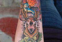 ❤️ MoNiLoo's TattoS ❤️ / Meine LieBlingsBildeR