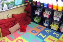 classroom organize / by Karmen Potter