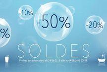 SOLDES ETE 2015 / Les soldes d'été chez Planetebain.com c'est fou, des petits prix, encore des petits prix et toujours des petits prix ! N'attendez plus !