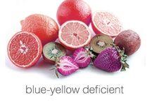 Colour Deficiency