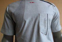 Dashiki for Men - African Clothing