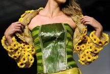 Floral Couture / by Dalia Bortolotti