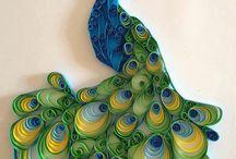 DIY: Quiling / by Suluna Crafts