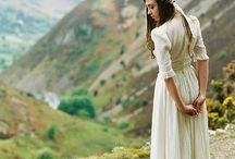 Photo girls in dresses / by Traci Rampton