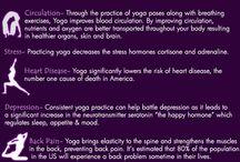 Healthy mind... Healthy body  / by Wendy Yallelus