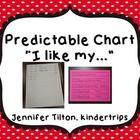 Predictable Charts / by Kindertrips
