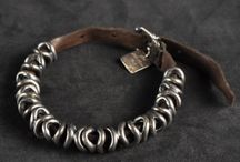 chunky sterling silver jewelry