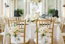 Urban Client // L&E / Wedding: Romantic, elegant, beach