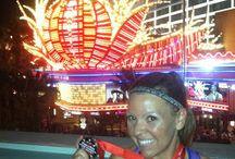 Las Vegas Marathon & Half Marathon Race Recaps