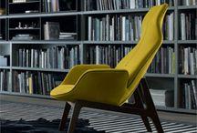 My design pieces / Furniture