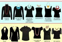 Consejos de belleza y para vestir