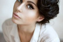 <3 ur make up!!! ^_^