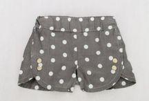 Pants, shorts...