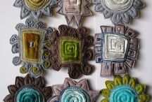 Embroidery/Kirjonta