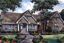 Real Estate:  houses plans