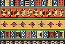 disegni etnici