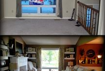 Great Room/Family Room