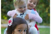 Children's Fashion Label Must Haves + Kids Style / by KidStyleFile