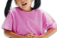 Ciri-Ciri Penyakit Disentri Pada Anak