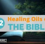Healthy living essential oils