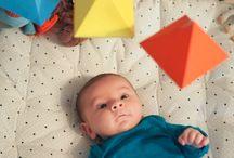 Montessori e neonati