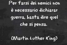 Martin lutero aforismi