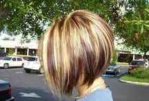 Hair / by K Gregory