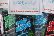 Pop rock idea