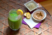 Smoothies / by Aneta Maher