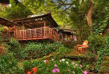 Bamboo craftsman inspiration