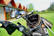 Golf / Golf y personalización de palos de golf