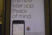 Mobile app offline campaigns / Mobile app offline campaigns