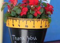 Teachers gifts