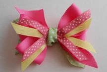 Bows 4 My Babies / by Jessica Carpenter