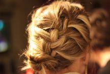 Hair / by Caroline McCormack