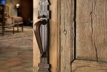 What Your Front Door Says About You / Entry Doors