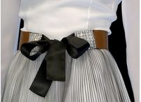Dresses and fashion