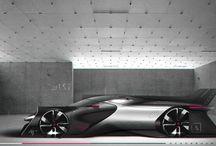 Car dizajn