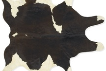 Cowhide & Leather