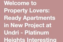 Undri Properties