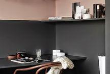 Inspo / Home decor, interior & designs I find inspiring