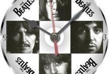 Beatles Clocks