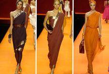 Indian Fashionista