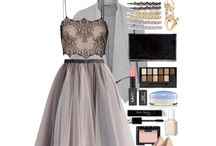 Polyvore & Creations